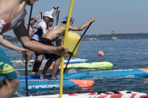 Bodensee SUP Cup 2018