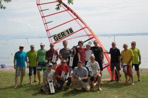 33. Immenstaader Surf Marathon